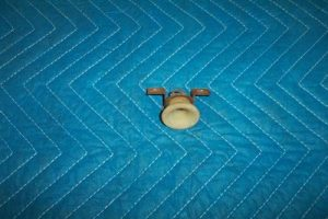 A.O. Smith L-3 Hose Retractor Cable Guide