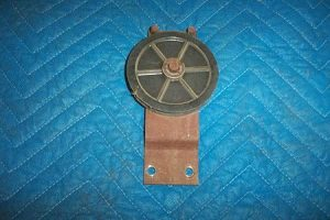 A.O. Smith 453 Hose Retractor Cable Wheel Twin Product