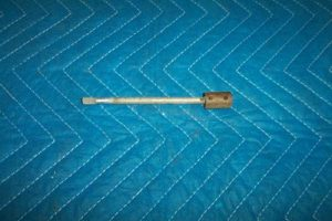 A.O. Smith L-3 Light Switch Knob