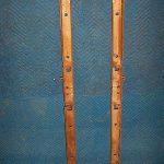 Wayne 100A Long Frame Rails