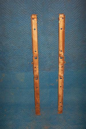 Wayne 100A Long Frame Rails