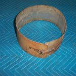 Veeder Root Lower Band Cover