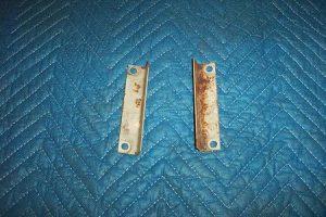 Wayne 511 Nozzle Receiver Retainers