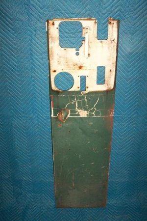 A.O. Smith L-3 Nozzle Side Panel