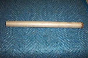 G&B 176 Overfill Pipe