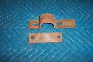 G&B 176 Pipe Bracket