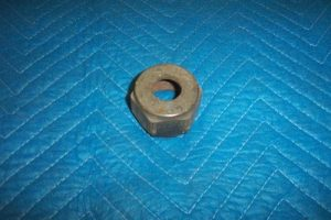 Wayne 615 Pump Mechanism Nut