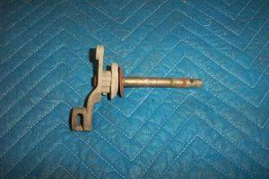 G&B 96 Pump Turn On Lever Shaft