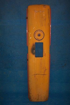 Neptune 855 Reset Crank Side Panel