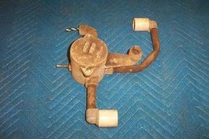 Wayne/MS 80 Short Electrical Manifold