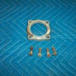 A.O. Smith L-3 Sight Glass Retainer