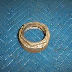 Wayne/MS 80 Sight Glass Retaining Ring