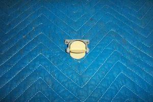 Wayne 100B Sight Glass Manifold Spinner