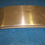 A.O. Smith 453 Stainless Top