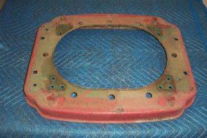 G&B 996 Stamped Steel Base