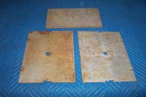 Veeder Root Steel Computer Cover