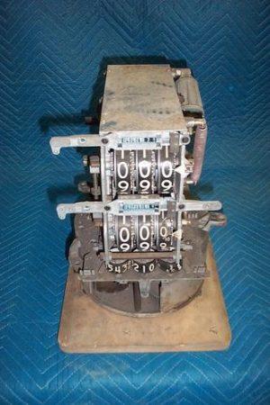 Veeder Root 56 Computer
