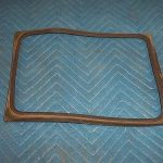 Wayne/MS 80 Window Gasket